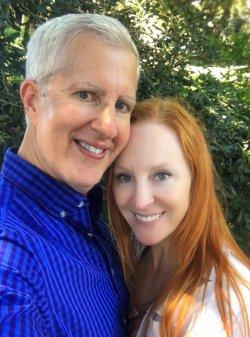 Randall and Jenny Hansen
